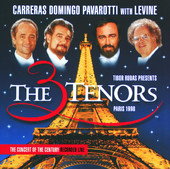 Luciano Pavarotti | The Three Tenors - Paris 1998