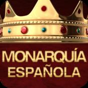 Bookshelf: Monarquía Española