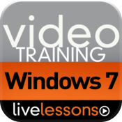 Windows 7 LiveLessons (Video Training): Mastering the Windows User Exp