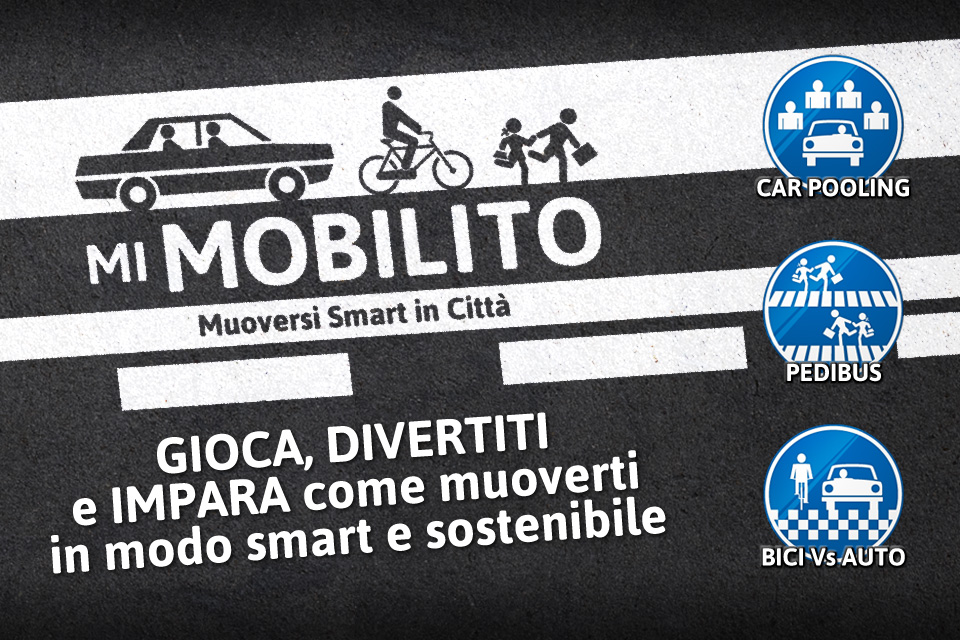 Screenshot MiMobilito &#8211; Muoversi Smart in Citt&#224;