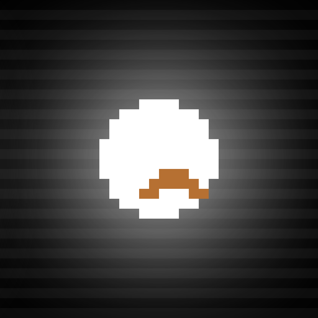 iPhone, iPad: »Mr. Particle-Man«