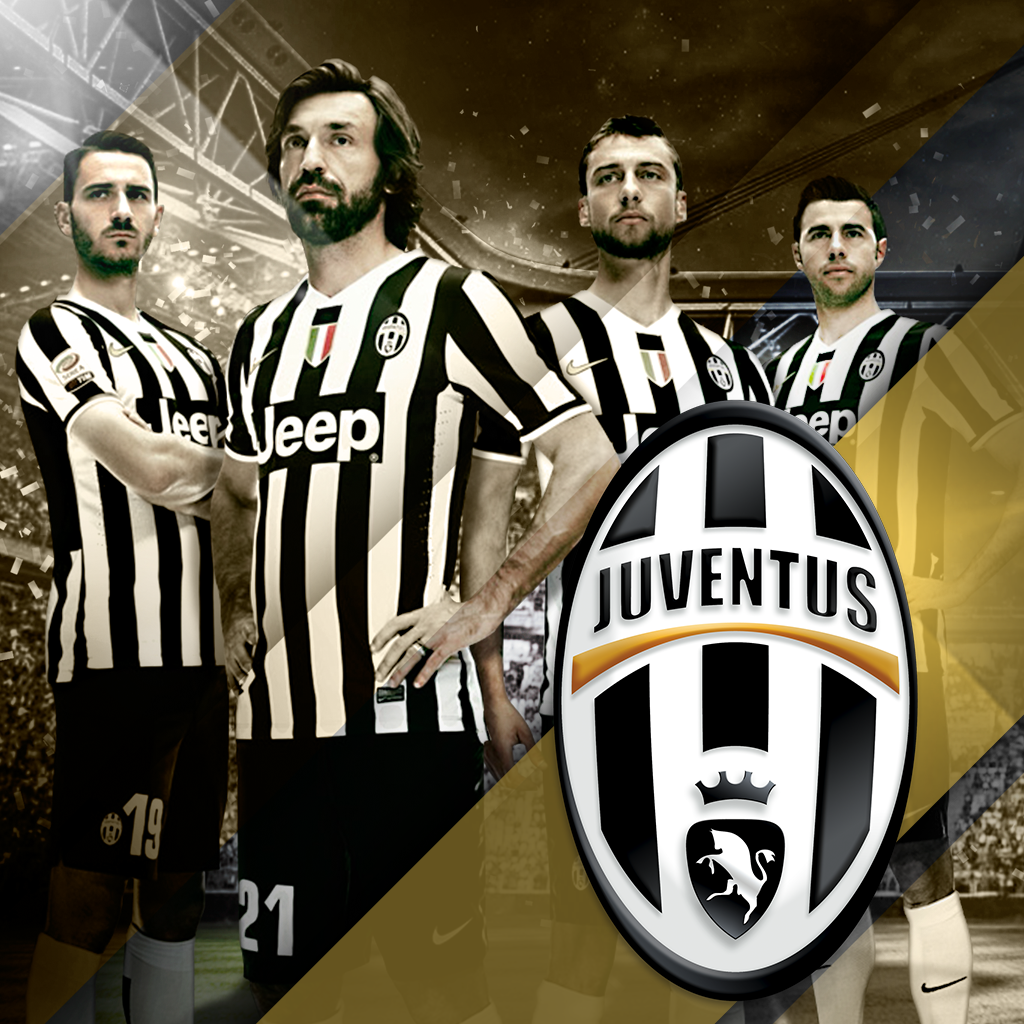 Be a legend juventus fc per from the bench s l for Scarica sfondi juventus gratis